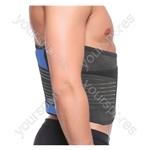 Aidapt Flexible Neoprene Lumbar Support Belt - Size LARGE