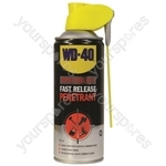 WD-40 Specialist Fast Release Penetrant  - Contents (ml) 400