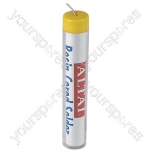 1 mm Tube of Solder (2.7 m)