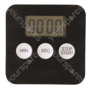 Altai Large Display Digital Countdown & Timer with Magnet