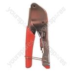 Eagle F Connector Professional Compression Crimping Tool RG59
