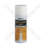 Servisol Aero Duster 105 Dust and Dirt Remover