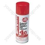 Servisol Super 40 Moisture Repellent and Lubricant