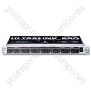 Behringer MX882 Ultralink Pro Mixer