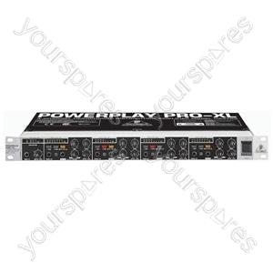 Behringer HA4700 Powerplay Pro-XL Headphone Amplifier