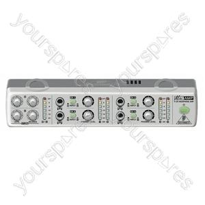Behringer AMP800 Miniamp Headphone Amplifier