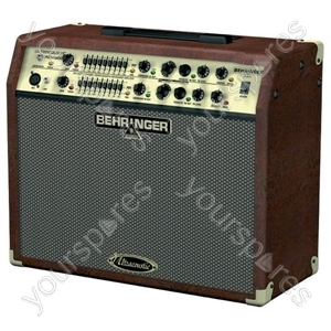Behringer ACX1800 Ultracoustic Guitar Combo