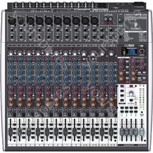 Behringer X2442USB Xenyx Small Format Mixer