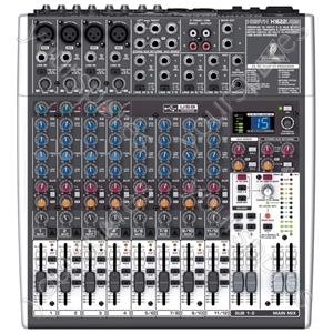 Behringer X1622USB Xenyx Small Format Mixer