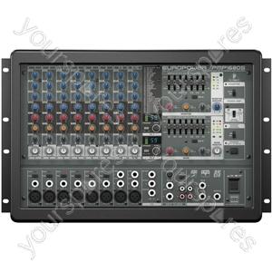 Behringer PMP1680S Europower Mixer Amplifier