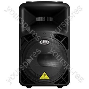 """Behringer B812Neo Eurolive 12"""" Active Speaker Cabinet"""
