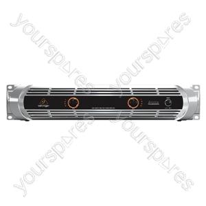 Behringer iNuke Stereo Slave Amplifiers - Model NU6000
