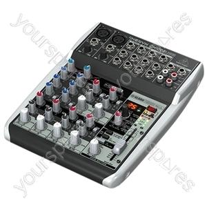 Behringer Q1002USB Xenyx Small Format Mixer