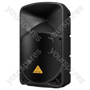 """Behringer B112MP3 Eurolive 12"""" Active Speaker Cabinet"""