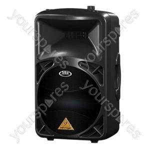 """Behringer B612D Eurolive 12"""" Active Speaker Cabinet"""
