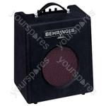 Behringer BX108 Thunderbird Combo