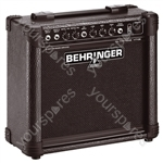 Behringer KT108 Ultratone Keyboard Amplifier