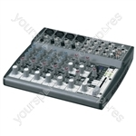 Behringer 1202FX XENYX Small Format Mixer