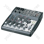 Behringer 1002 XENYX  Small Format Mixer