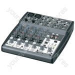 Behringer 802 XENYX Small Format Mixer