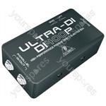 Behringer Ultra DI Box DI400P