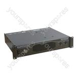 Behringer Europower Stereo Slave Amplifiers - Model EP2000