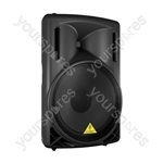 "Behringer B215D Eurolive 15"" Active Speaker Cabinet - Colour Black"