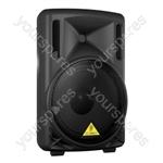"""Behringer B210D Eurolive 10"""" Active Speaker Cabinet - Colour Black"""