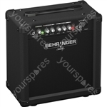 Behringer VT15CD Virtube Guitar Combo