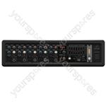 Behringer PMP550M Eurocom Mixer Amplifier