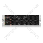 Behringer ULTRAGRAPH PRO FBQ6200HD High-Definition 31-Band Stereo Graphic Equalizer