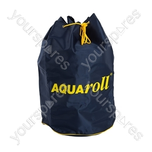 Aqua Roll Water Carrier Storage Bag - 29/40 Litre