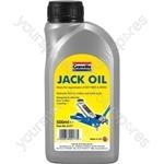 Jack Oil - 500ml