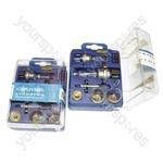 Bulb Kit - Universal Headlight Selection