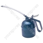 Oil Can - Blue Metal - 500ml