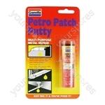 Petro Patch Metal Repair Putty - 50g