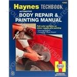 Automotive Body Repair Manual