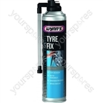 Wynns Tyre Fix - 400ml