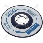 Grinding Discs - Depressed Centre - 4in./115mm - Pack Of 2