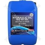 Hydraulic Oil 68 - 25 litre