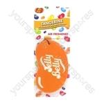 Tangerine - 2D Air Freshener