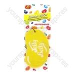 Lemon Drop - 2D Air Freshener