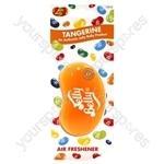 Tangerine - 3D Air Freshener