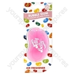 Bubble Gum - 3D Air Freshener