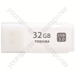 TransMemory USB 3.0 Flash Drive - 32GB