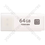 TransMemory USB 3.0 Flash Drive - 64GB