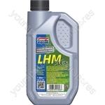 LHM Plus Mineral Hydraulic Fluid - 1 Litre