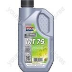 MT 75 Manual Transmission Fluid - 1 Litre
