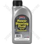 Power Steering Fluid & Conditioner - 500ml
