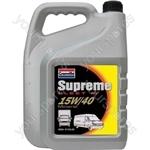 Supreme SHPD 15W-40 - 5 Litre